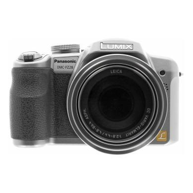 Panasonic Lumix DMC-FZ28 plata - nuevo