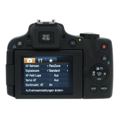Canon PowerShot SX50 HS noir - Neuf