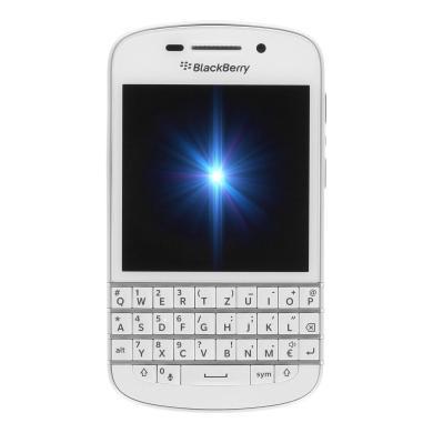 BlackBerry Q10 16GB weiß - neu