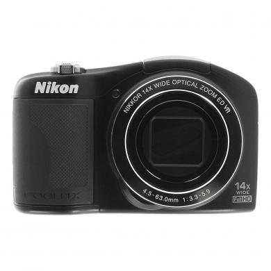 Nikon Coolpix L610 noir - Neuf