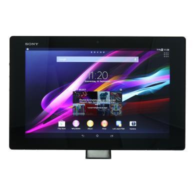 Sony Xperia Tablet Z 32 GB negro - nuevo