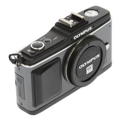 Olympus PEN E-P2 negro - nuevo