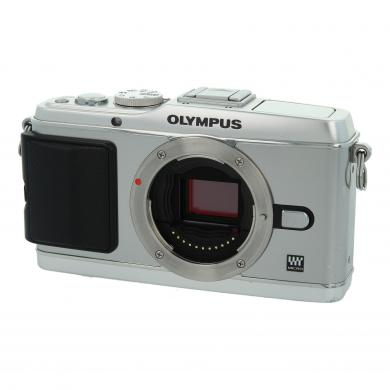 Olympus PEN E-P3 silber - sehr gut