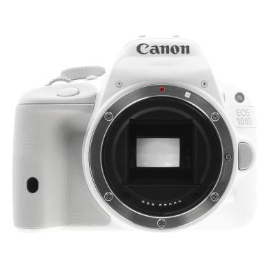Canon EOS 100D weiß - neu