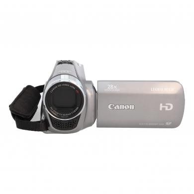 Canon Legria HF-R29 8 Go argent - Comme neuf