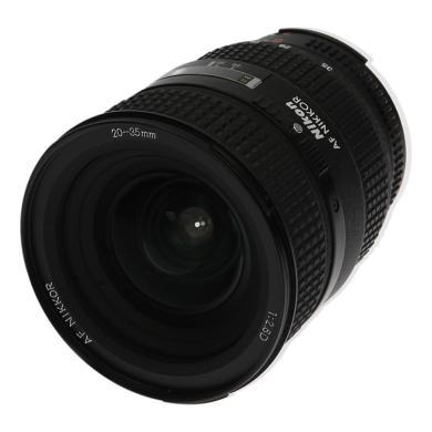 Nikon 20-35mm 1:2.8 AF D NIKKOR schwarz - neu