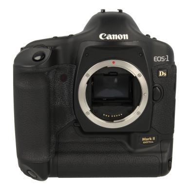 Canon EOS 1Ds Mark II Schwarz - neu