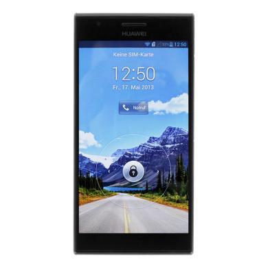 Huawei Ascend P2 schwarz - neu