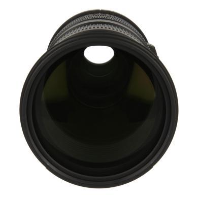 Sigma 150-500mm 1:5.0-6.3 APO DG OS HSM para Canon negro - nuevo