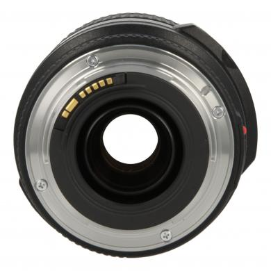 Canon EF-S 18-135 mm 1:3.5-5.6 IS STM Schwarz - gut