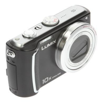 Panasonic Lumix DMC-TZ5 noir - Neuf