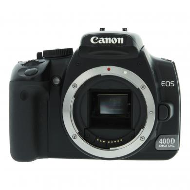 Canon EOS 400D noir - Neuf