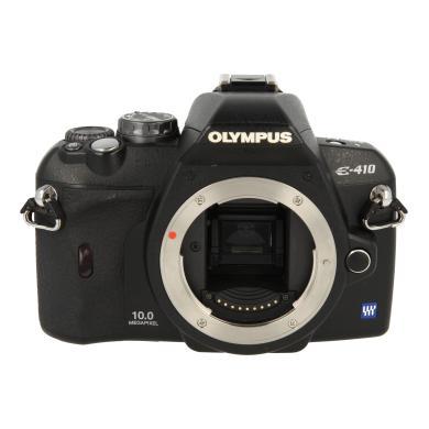 Olympus E-410 noir - Neuf