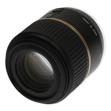 Tamron pour Nikon SP AF 60 mm f2.0 noir - Neuf