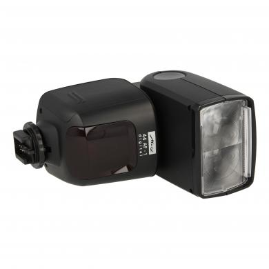 Metz Mecablitz 44 AF-1 digital pour Sony noir - Neuf