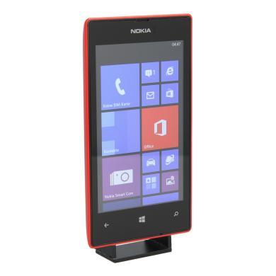 Nokia Lumia 520 8 Go rouge - Neuf
