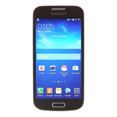 Samsung Galaxy S4 mini (GT-i9195) 8 GB rojo aurora rojo - nuevo
