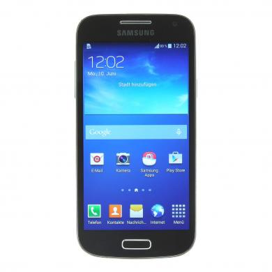 Samsung Galaxy S4 Mini I9195 4G 8 GB - buen estado