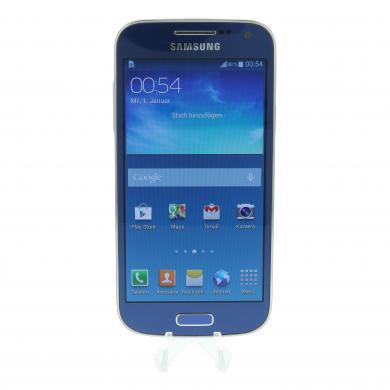 Samsung Galaxy S4 mini (GT-i9195) - Azul - buen estado