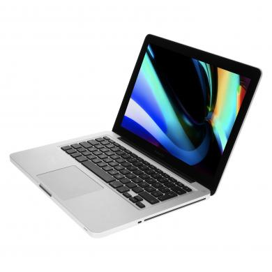"Apple MacBook Pro 2012 13,3"" QWERTZ ALEMÁN Intel Core i5 2.5 GHz 480 GB SSD 12 GB plateado - nuevo"