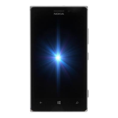 Nokia Lumia 925 16 GB Schwarz - neu