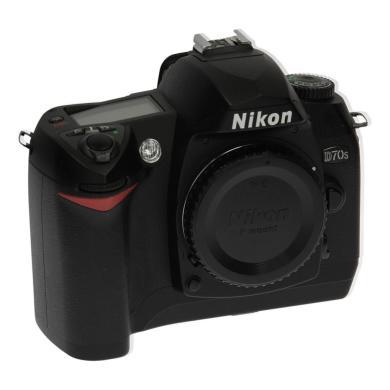 Nikon D70s noir - Neuf