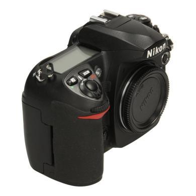 Nikon D200 noir - Neuf