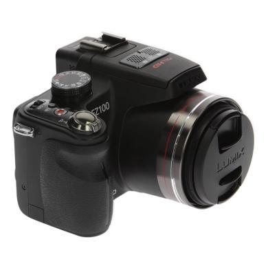Panasonic Lumix DMC-FZ100 negro - nuevo