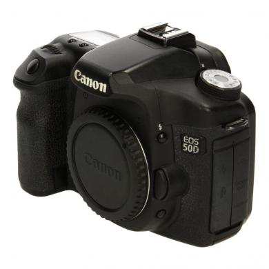 Canon EOS 50D noir - Neuf