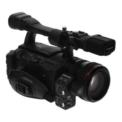 Canon XH A1s Schwarz - neu