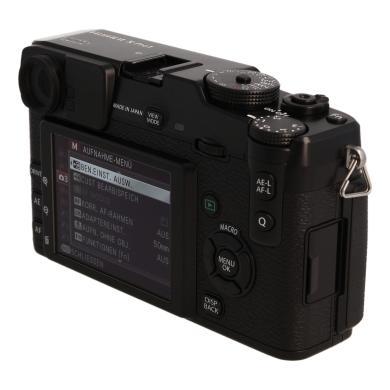 Fujifilm X-Pro1 negro - nuevo