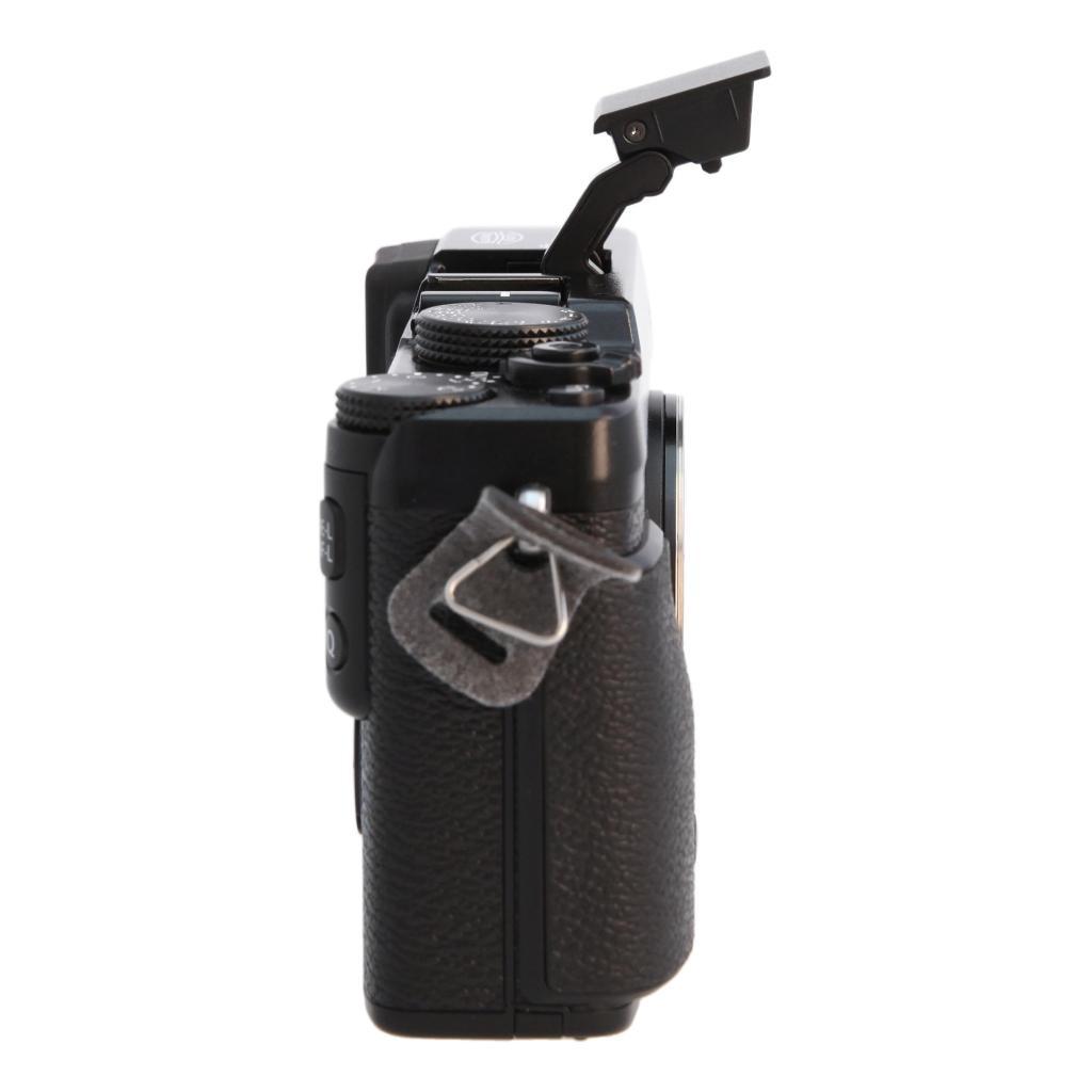 Fujifilm X-E1 Schwarz - neu