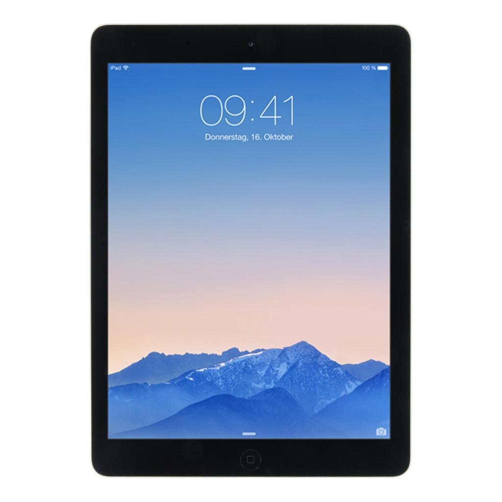 Apple iPad Air WLAN + LTE (A1475) 32 GB Spacegrau - neu