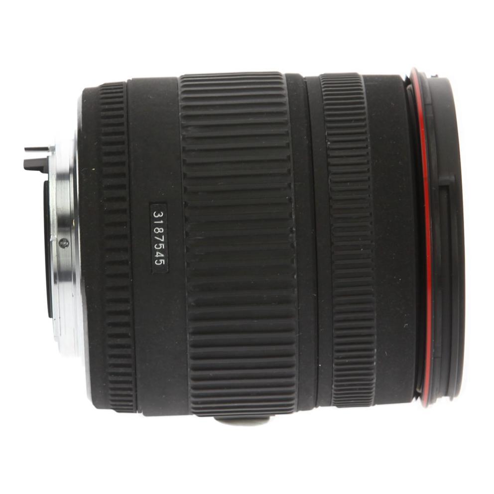 Sigma pour Pentax 18-200mm 1:3.5-6.3 DC noir - Neuf