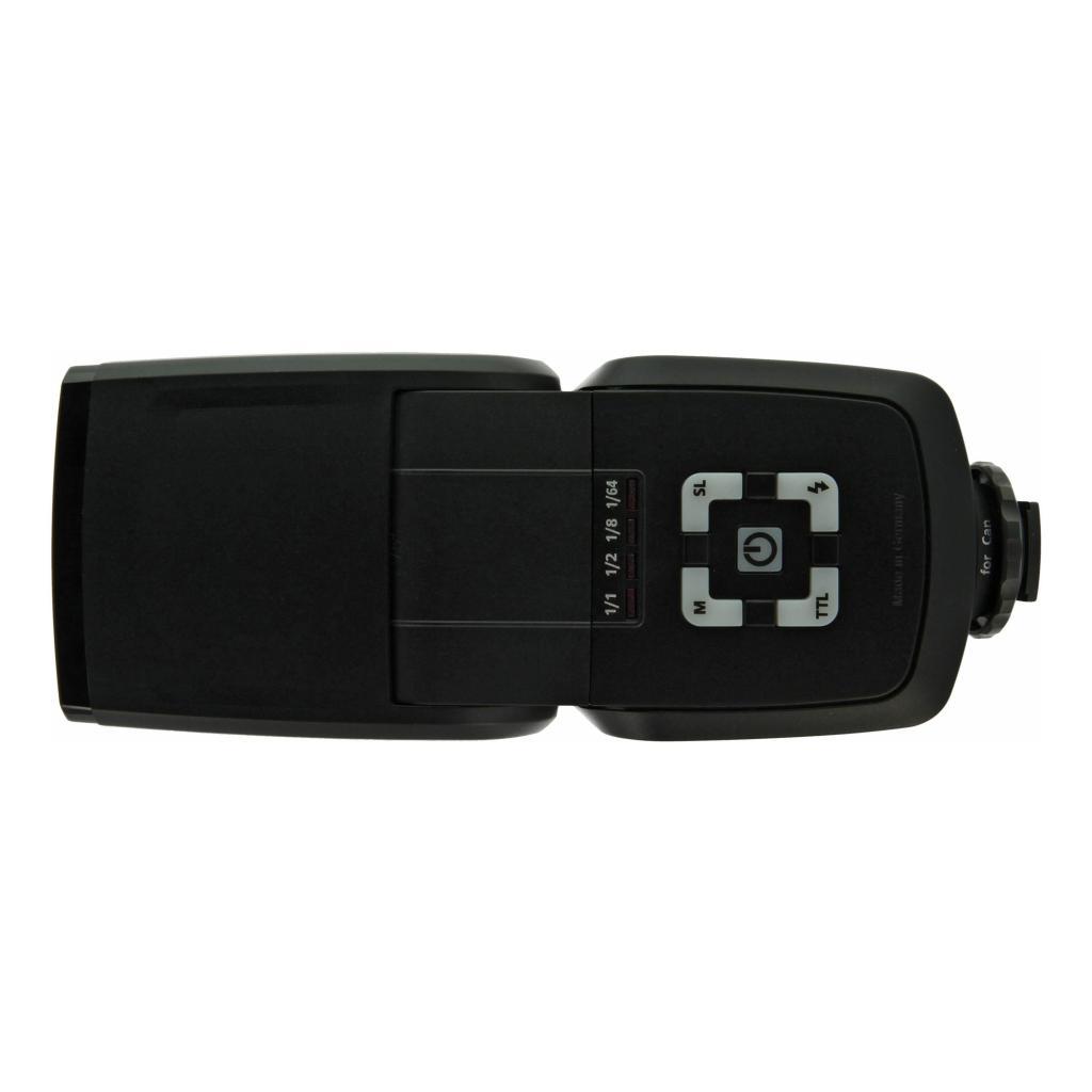 Metz Mecablitz 44 AF-1 digital für Canon schwarz - neu