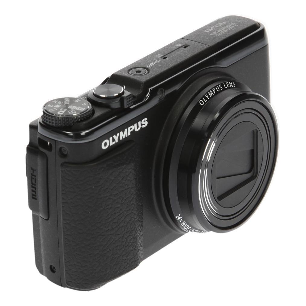 Olympus SH-50 schwarz - neu