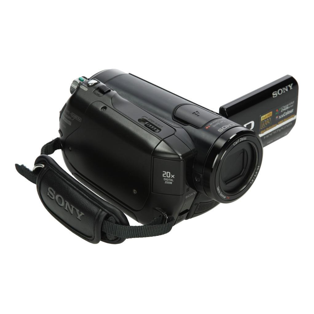 Sony HDR-HC9E negro - nuevo