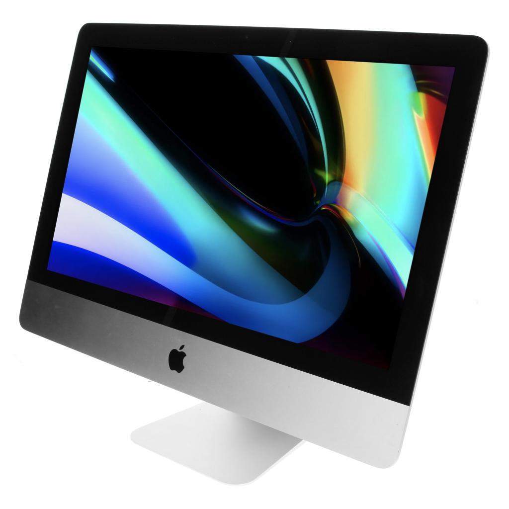 "Apple iMac 21,5"" Zoll, (2013) Intel Core i5 2,70 GHz 1000 GB HDD 8 GB silber - neu"