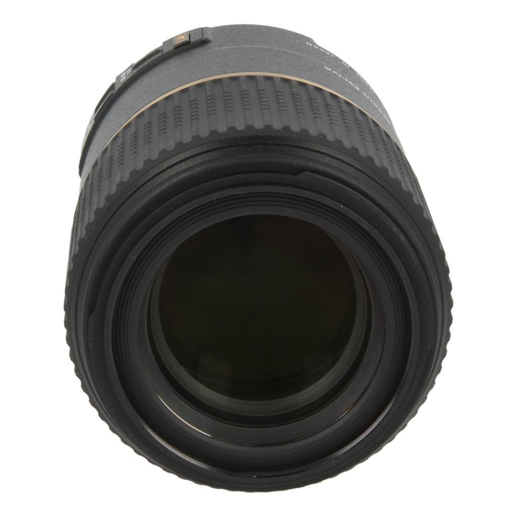 Tamron pour Sony & Minolta SP AF DI 90mm f2.8 noir - Neuf