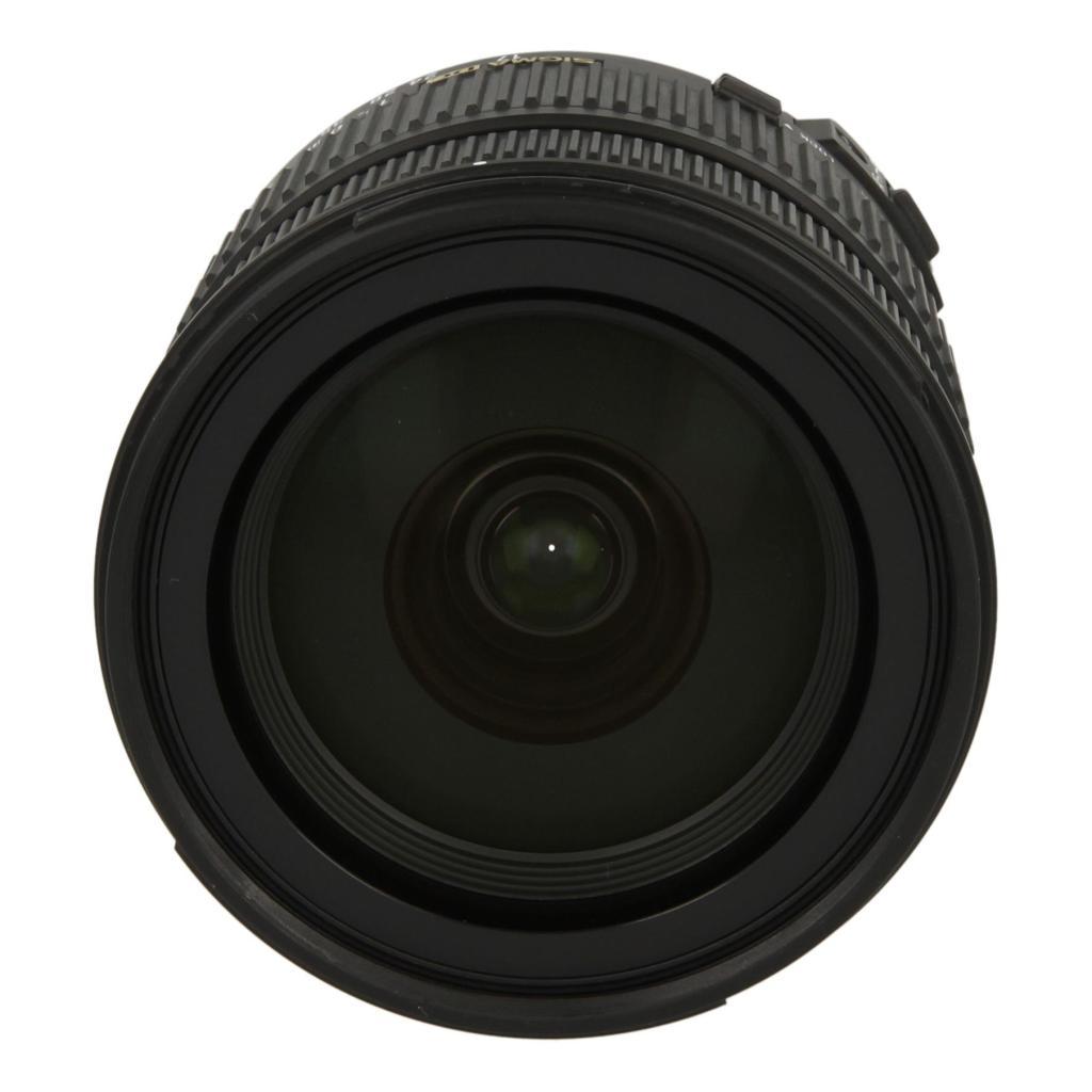 Sigma pour Nikon 17-70mm 1:2.8-4 DC OS HSM Macro noir - Neuf