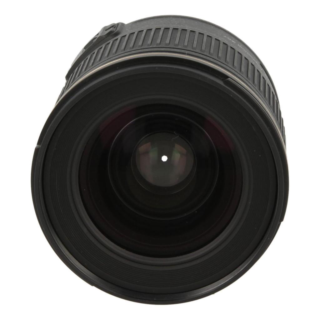Nikon AF-S Nikkor 28mm 1:1.8G Schwarz - neu