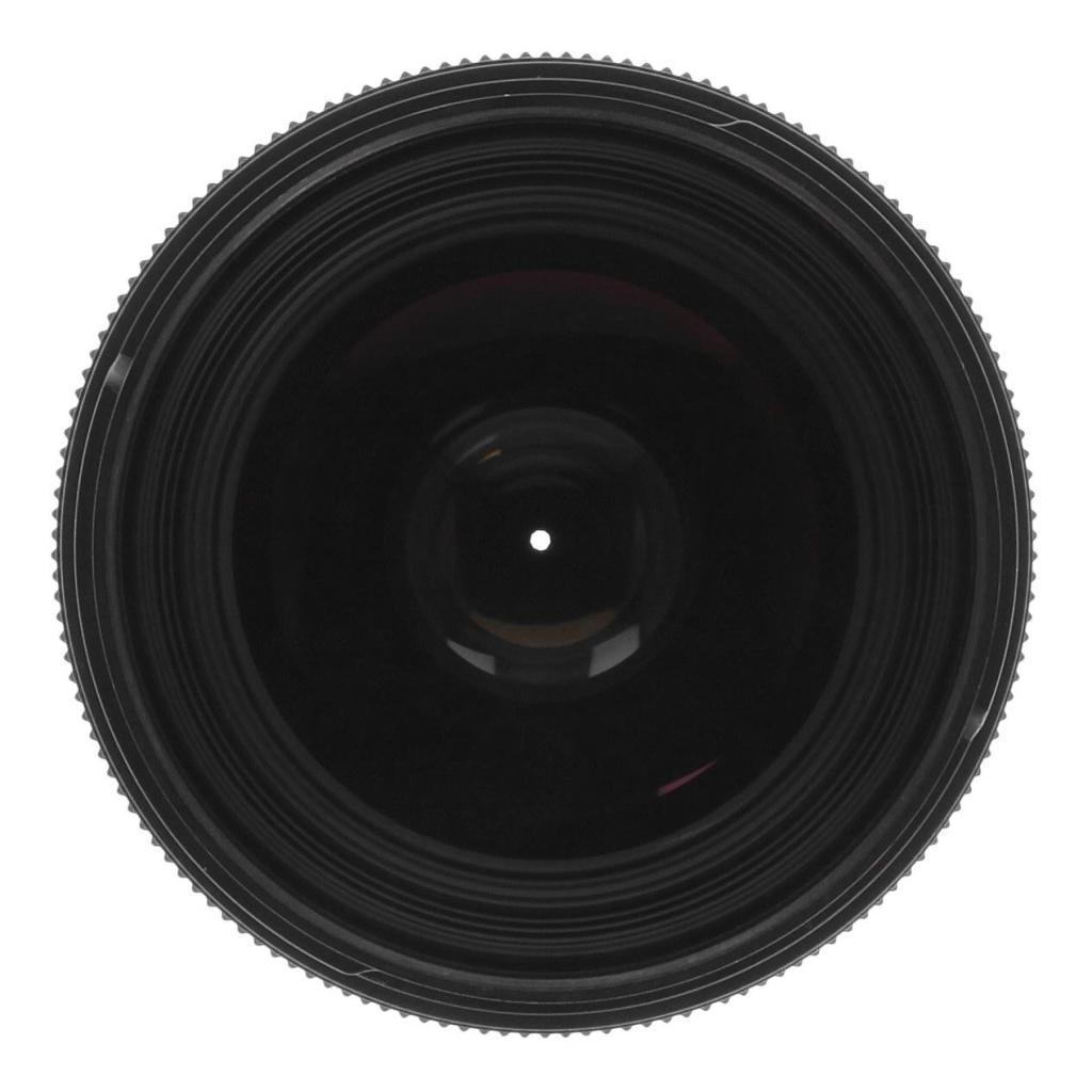 Sigma 35mm 1:1.4 DG HSM für Sigma Schwarz - neu