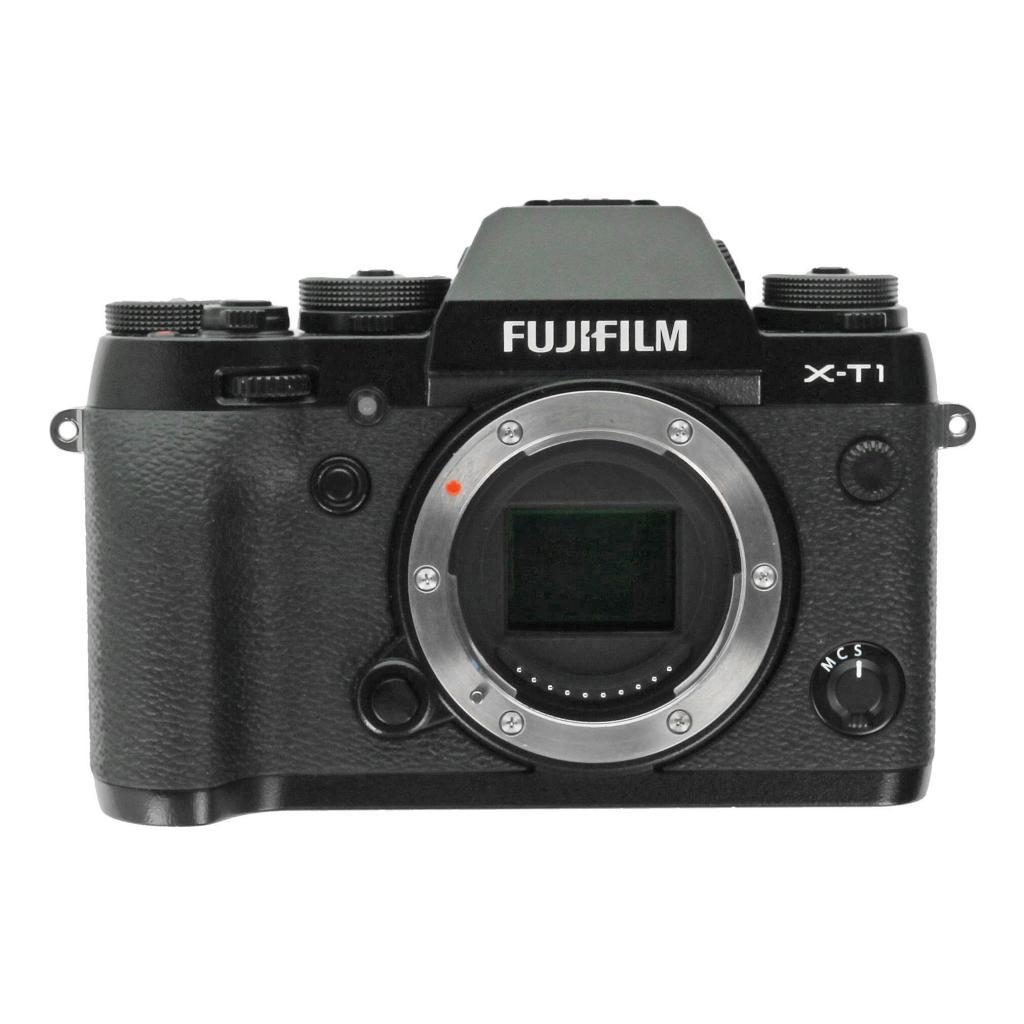 Fujifilm X-T1 Schwarz - neu