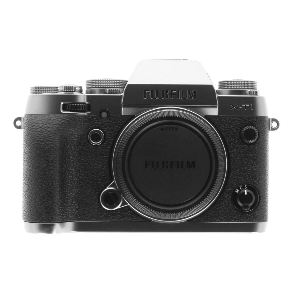 Fujifilm X-T1 Silber - neu