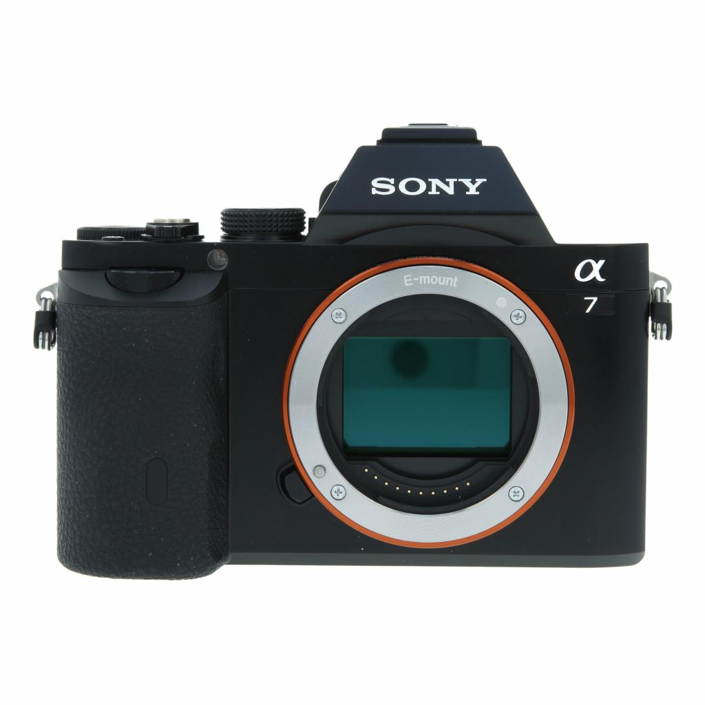 Sony Alpha 7/ILCE-7 noir - Neuf
