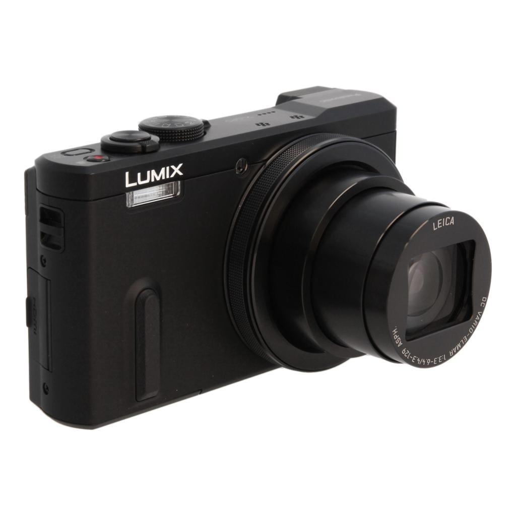 Panasonic Lumix DMC-TZ61 Schwarz - neu