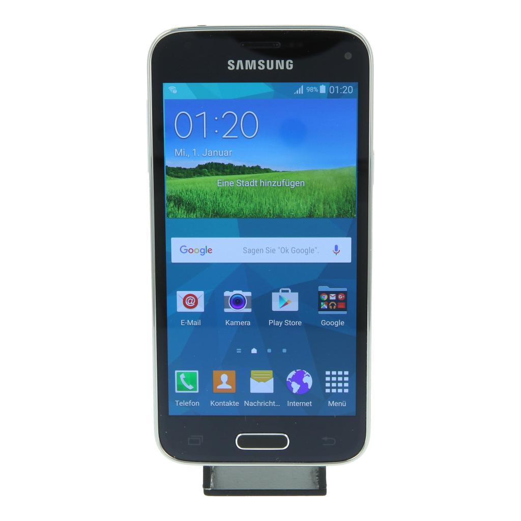 Samsung Galaxy S5 mini (SM-G800F) 16GB electric blue - nuevo