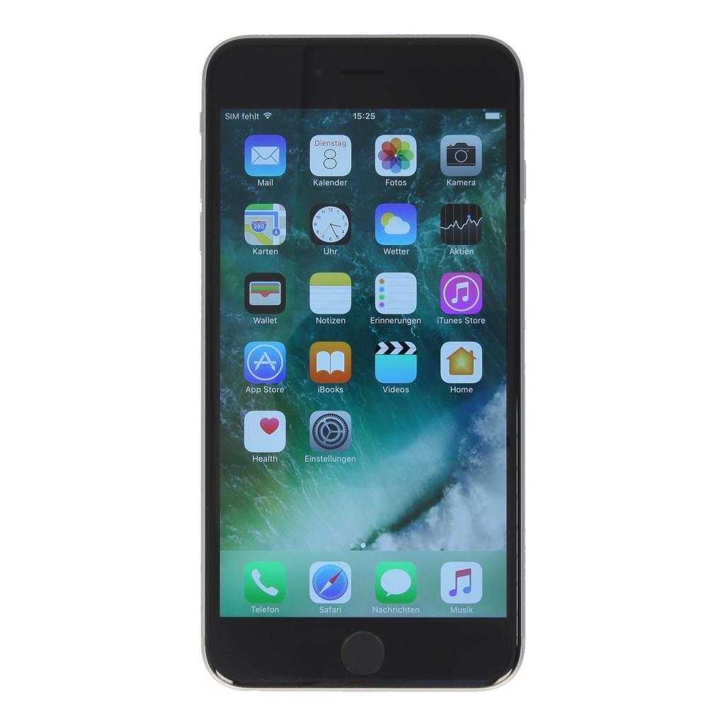 Apple iPhone 6 (A1586) 128 GB Spacegrau - neu