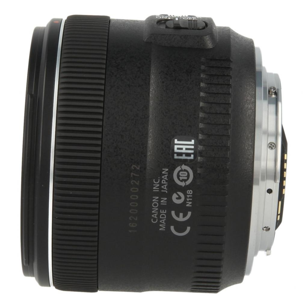 Canon EF 35mm 1:2 IS USM negro - buen estado