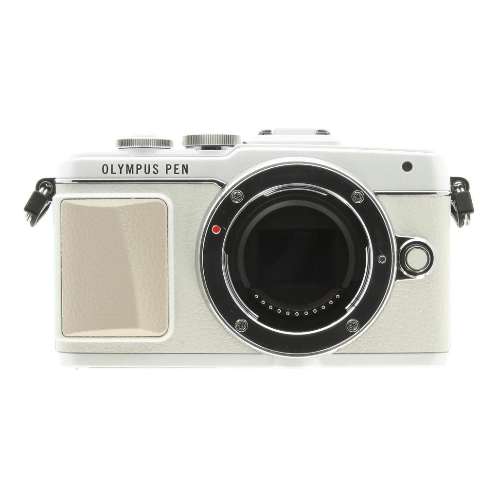 Olympus PEN E-PL7 blanc - Neuf